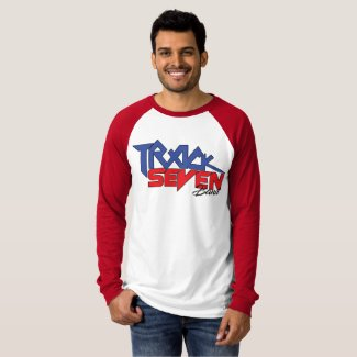 National Pride Long Sleeve Baseball Shirt - LTD ED