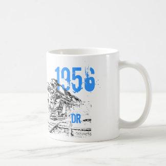 National Railroad Design Coffee Mug