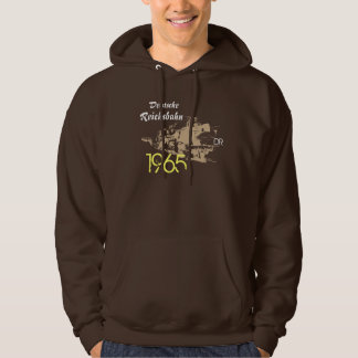 National Railroad Design GDR Hoodie