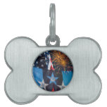 National Remembrance Grouping Pet ID Tag