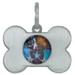National Remembrance Never Forget Pet Tag