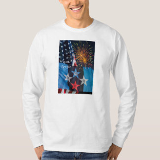 National Remembrance Never Forget T-Shirt