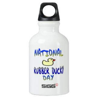 National Rubber Ducky Day SIGG Traveler 0.3L Water Bottle