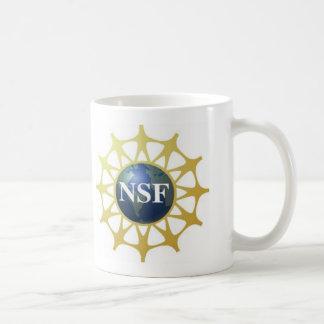 National Science Foundation Logo Mug