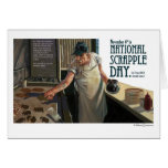 National Scrapple Day Card