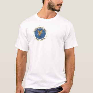 National Security Band T-Shirt