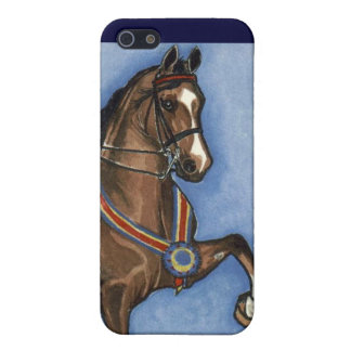 National Show Horse Winner Case For iPhone SE/5/5s