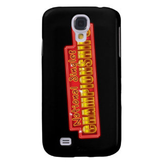 National Singles Championships Samsung Galaxy S4 Cover