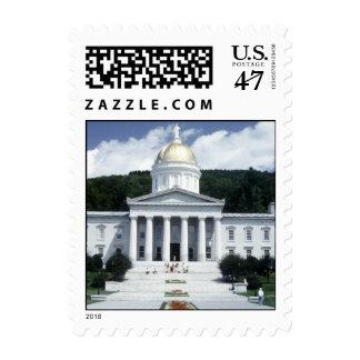 National Symbols Landmarks 1 Postage