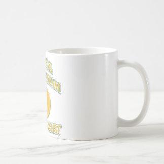 National Talking Team Gold Medalist Classic White Coffee Mug