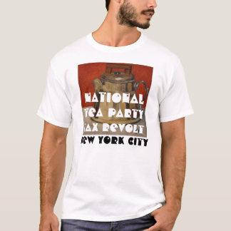 National Tea Party - T-Shirt
