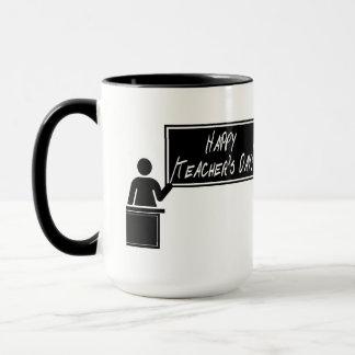 National Teacher Appreciation Day Mug