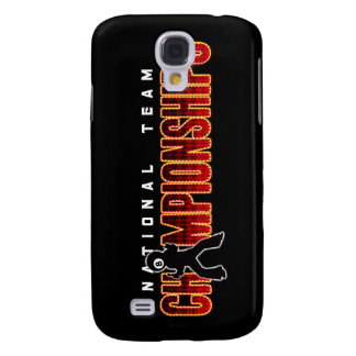 National Team Championships 2 Galaxy S4 Case