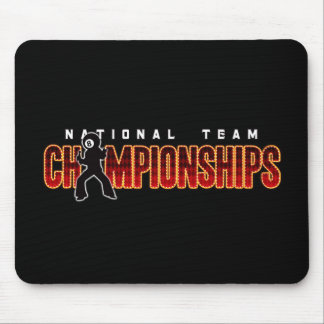 National Team Championships 2 Mouse Pad