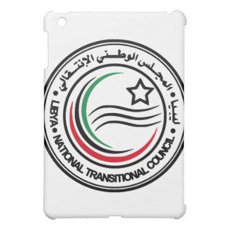 National Transitional Council of Libya Seal iPad Mini Case