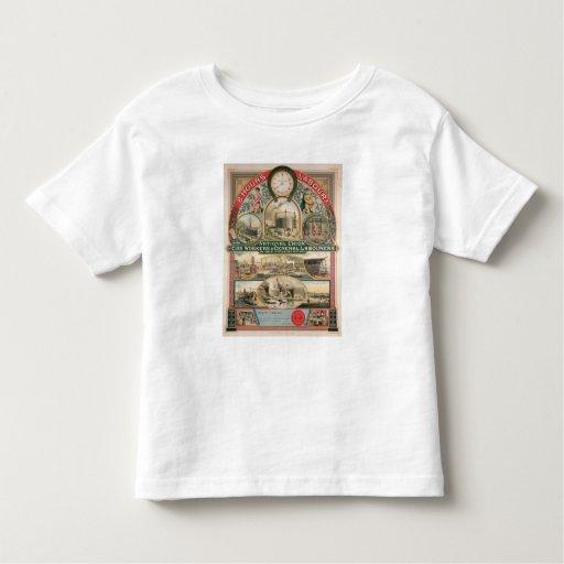 National Union Tee Shirt