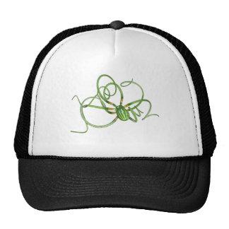 National Watermelon Day Octopus Trucker Hat