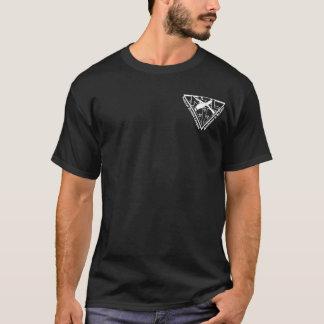 National Zombie League (dark shirt) T-Shirt
