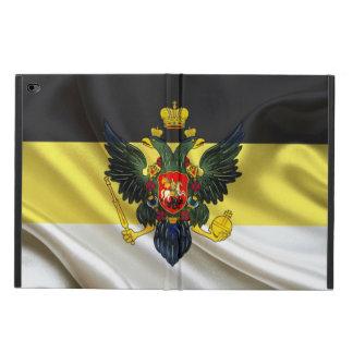 Nationalist Russia Flag Fabric Powis iPad Air 2 Case