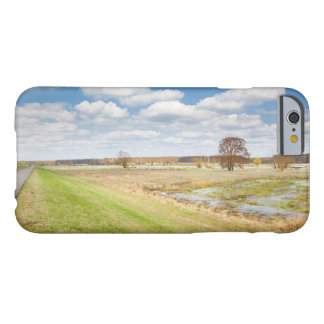 Nationalpark Unteres Odertal Barely There iPhone 6 Case