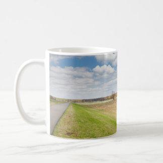 Nationalpark Unteres Odertal Coffee Mug