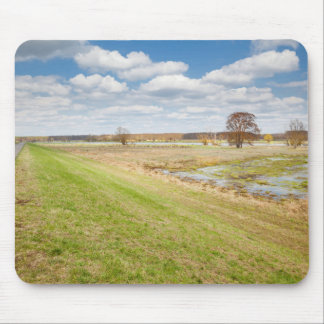 Nationalpark Unteres Odertal Mouse Pad