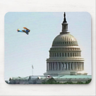 Nations Capital Mouse Pad
