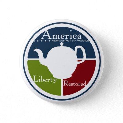 tea party revolution