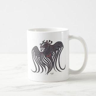 native3 coffee mug