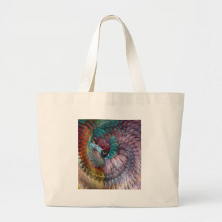 Native Abstract Bags