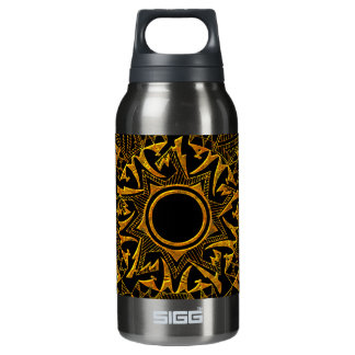 Native American 1 Insulated Water Bottle