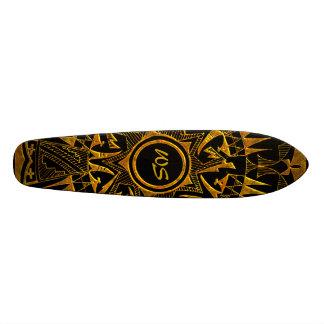 Native American 1 Skateboard