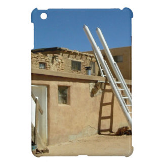 Native American Adobe Housing Southwest U.S. iPad Mini Cases