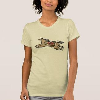 Native American  Art T-shirt