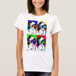 Native American Artistic T-Shirt