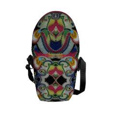 Native American Beaded Bag at Zazzle