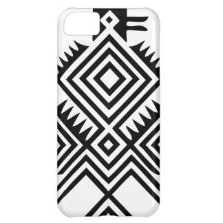 Native American Bird iPhone 5C Case