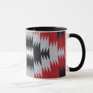 Native American Blanket Mug