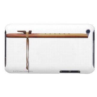 Native American Cedar Flute iPod Touch Case-Mate Case
