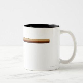Native American Cedar Flute Mug
