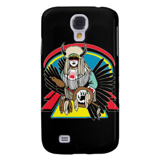 Native American Ceremony Samsung S4 Case