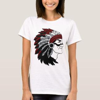 Native American Chief T-Shirt