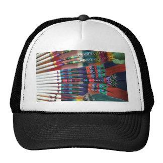 Native American Church Fans, coffee cup, shirts Trucker Hat