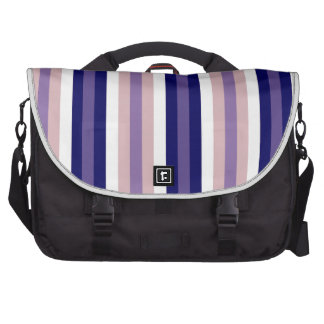 Native American Color Stripes - 3 Bags For Laptop