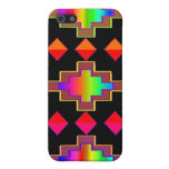 Native American Cover For iPhone 5/5S