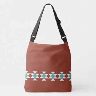 Native American Crossbody Bag