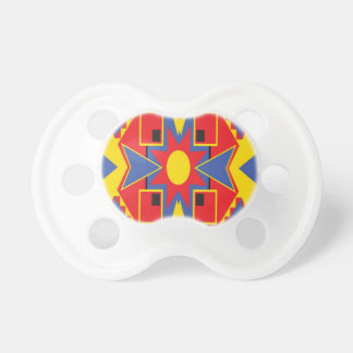 Native American Design Pacifier