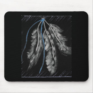 Native American Designs Mouse Pad