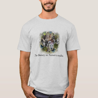 Native American Designs T-Shirt