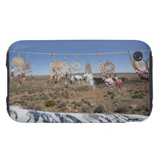 Native American dream catchers for sale outside iPhone 3 Tough Case